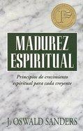 Madurez Espiritual (Spiritual Maturity) Paperback