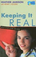 Keeping It Real (Go Girl Series) Paperback