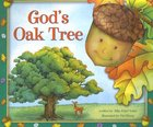 God's Oak Tree Hardback