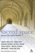 Sacred Space Paperback