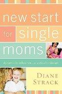 New Start For Single Moms Kit Pack