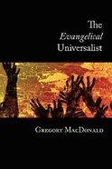 The Evangelical Universalist Paperback