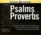 Message Remix Psalms & Proverbs CD