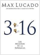 John 3:16 Los Numeros De La Esperanza (The Numbers Of Hope)