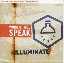 Illuminate (Word Of God Speak Series)