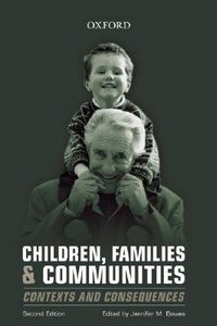 Children, Families and Communities