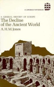 Decline of the Ancient World