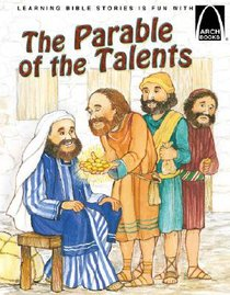 Arch Books: The Parable of the Talents