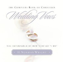 The Complete Book of Christian Wedding Vows
