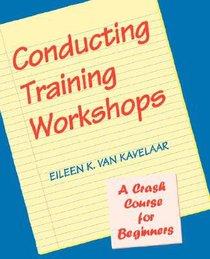 Conducting Training Workshops