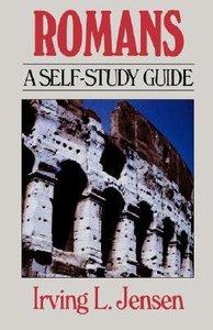Self Study Guide Romans (Self-study Guide Series)
