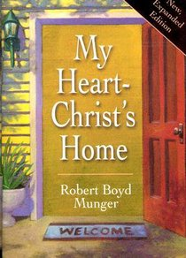 My Heart, Christs Home (5 Pack)