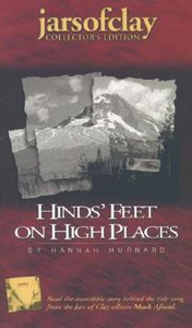 Hinds Feet on High Places Jars of Clay Collectors Edition