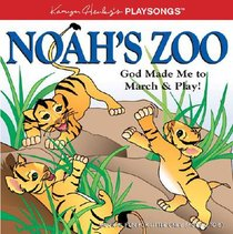 Playsongs Noahs Zoo (Playsongs Series)