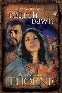 Fourth Dawn (#04 in A.d. Chronicles Series)