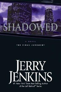 Shadowed (#03 in Underground Zealot Series)