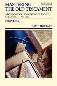 Mastering OT Proverbs
