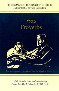 Proverbs (Soncini Series)