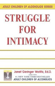 Struggle For Intimacy (3rd Printing)