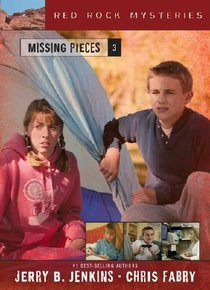 Missing Pieces (#03 in Red Rock Mysteries Series)