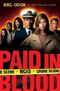 Paid in Blood (#01 in Military Ncis Series)