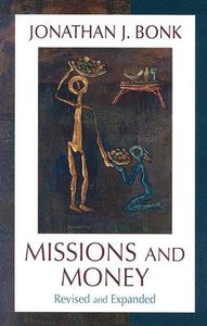 Missions and Money (And Expanded)