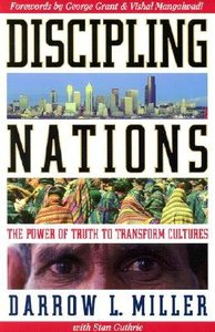 Discipling Nations (2nd Edition-2001)
