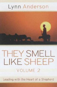 They Smell Like Sheep (Vol 2)