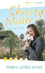 Christy Miller Collection Volume 4