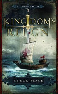Kingdoms Reign (#06 in The Kingdom Series)