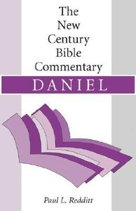 Ncbc Daniel (New Century Bible Commentary Series)