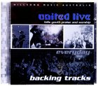 Hillsong United 1999: Everyday Acc (United Live Series) CD