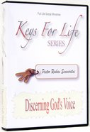 Discerning Gods Voice (Keys For Life Series)