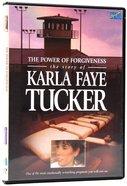 Power of Forgiveness: Story of Karla Faye Tucker DVD