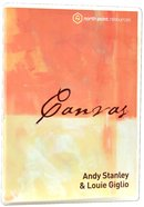 Canvas (4 Part Dvd) DVD