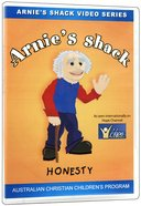 Arnie's Shack #01: Honesty (#01 in Arnies Shack DVD Series) DVD