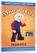 Arnie's Shack #02: Obedience (#02 in Arnies Shack DVD Series) DVD