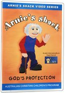 Arnie's Shack #03: God's Protection (#03 in Arnies Shack DVD Series) DVD