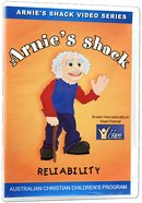 Arnie's Shack #04: Reliability (#04 in Arnies Shack DVD Series) DVD