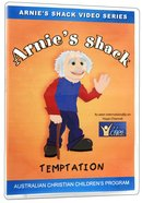 Arnie's Shack #05: Temptation (#05 in Arnies Shack DVD Series) DVD