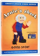 Arnie's Shack #06: Good Sport (#06 in Arnies Shack DVD Series) DVD