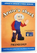 Arnie's Shack #07: Friendship (#07 in Arnies Shack DVD Series) DVD
