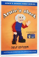Arnie's Shack #08: Self Esteem (#08 in Arnies Shack DVD Series) DVD