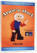 Arnie's Shack #11: Prayer (#11 in Arnies Shack DVD Series) DVD