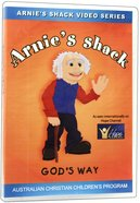 Arnie's Shack #12: God's Way (#12 in Arnies Shack DVD Series) DVD