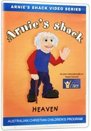 Arnie's Shack #13: Heaven (#13 in Arnies Shack DVD Series) DVD