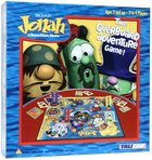 Jonah, the Overboard Adventure (Veggie Tales (Veggietales) Series)