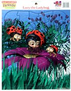 Lucy the Ladybug (Hermie And Friends Series)