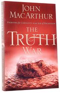 The Truth War Paperback
