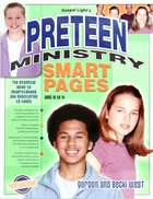 Gllw Grades 5 & 6 Preteen Smart Pages: The Edge (Reproducible)